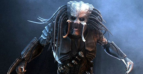 video game news predator coming to mortal kombat x