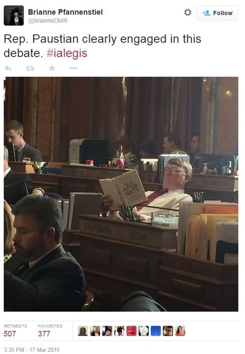 funny-political-pic-ross-paustian-reading