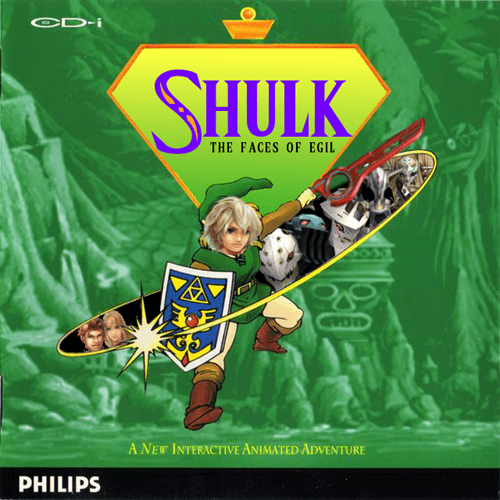 the faces of egil shulk - 8466871552