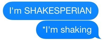 literature shakespeare funny - 8466894080