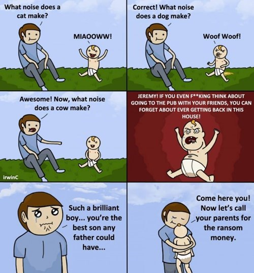 funny-web-comics-babys-first-word