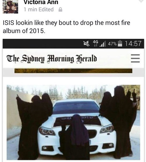 funny-facebook-fails-isis-album-drop