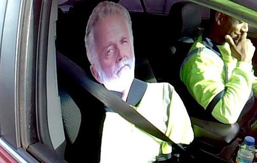 funny-news-fail-dos-equis-interesting-man-HOV-lane