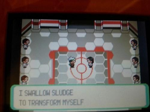 sludge swallow - 8468289792