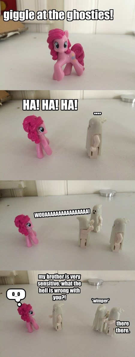 sensitive ghosts pinkie pie - 8468770560