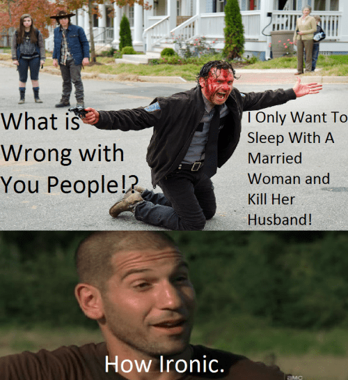 funny-walking-dead-rick-shane-ironic