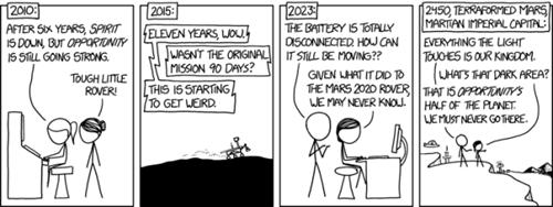 funny-web-comics-opportunity-on-mars