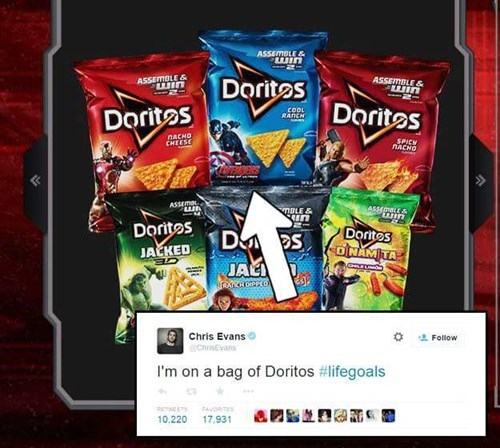 superheroes-avengers-marvel-doritos-chris-evans-branding