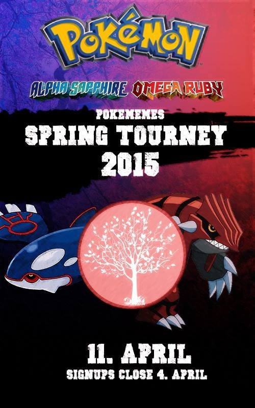 pokememes tournament tournament - 8469251328