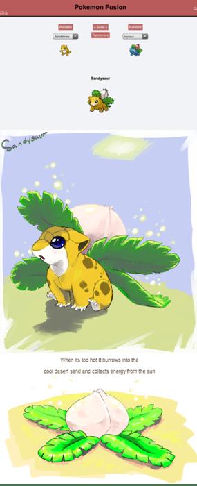 pokemon memes sandslash ivysaur