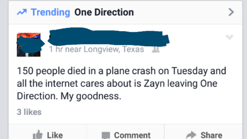 funny-facebook-fails-one-direction-plane-crash