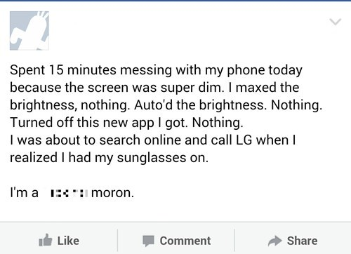 funny-facebook-pic-phone-sunglasses