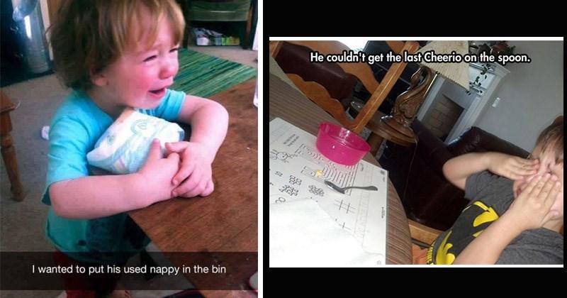 frustrating tantrum screaming kids toddlers parenting Meltdown parents crying children - 8470021