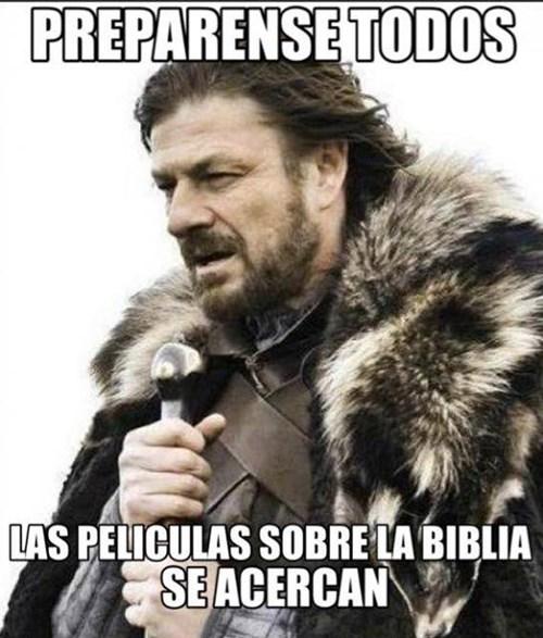 peliculas de la biblia