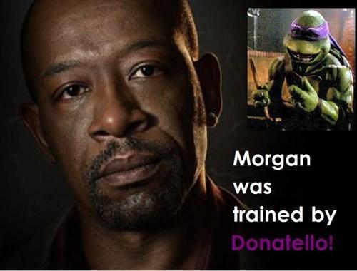donatello TMNT morgan jones - 8470594816