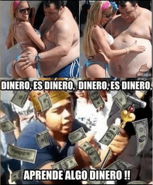 aprende algo dinero
