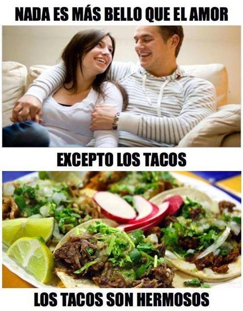 amor de tacos