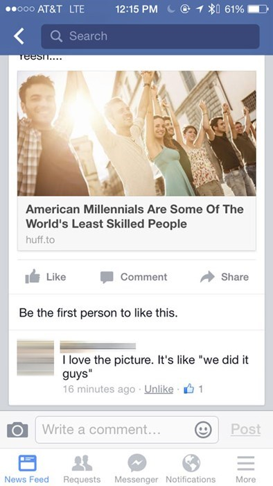 funny-facebook-pic-millennials-headline