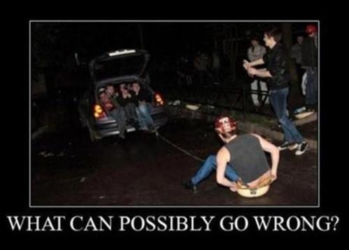 bad idea idiots funny - 8471800576