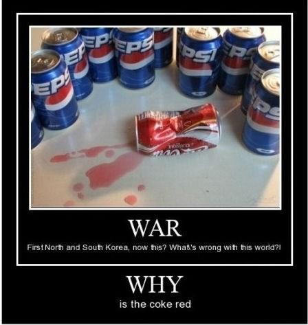 wtf pepsi coke funny - 8471818240