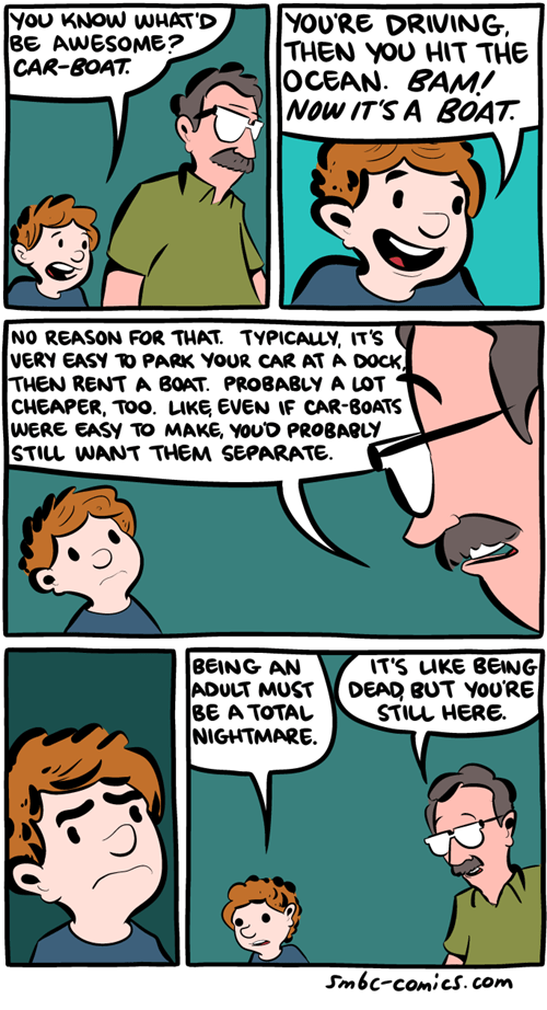 funny-web-comics-the-most-accurate-statement-regarding-adulthood