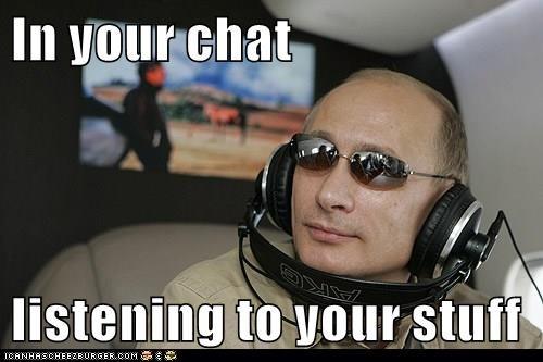 russia Music Putin - 8472877056