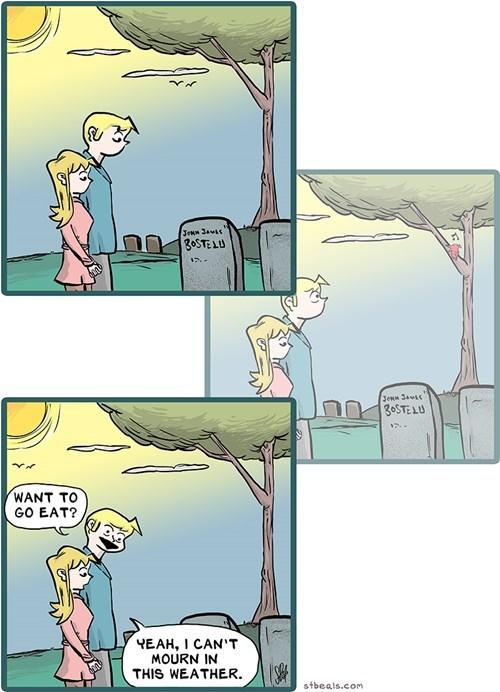 funny-web-comics-sunny-mourning