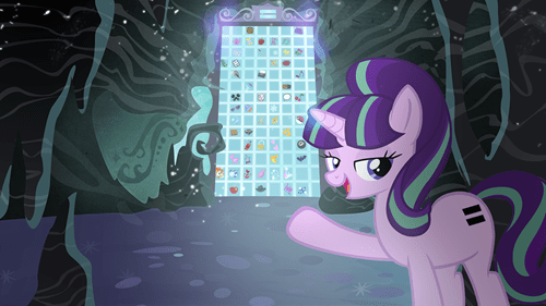 my-little-brony-sunlight-glimmer-great-leader