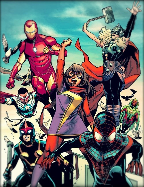 superheroes-avengers-marvel-panel-new-team-best-team