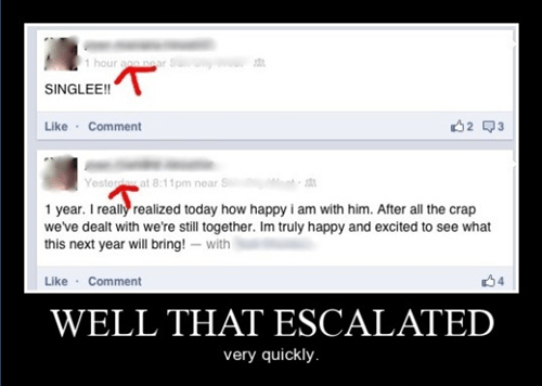funny relationships that escalated quickly - 8474379008
