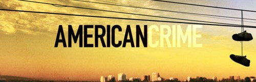 Does American Crime even fit the bill of a bubble show?