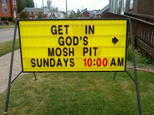 funny-sign-pic-mosh-pit-church