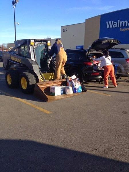 bulldozer Walmart - 8475296256