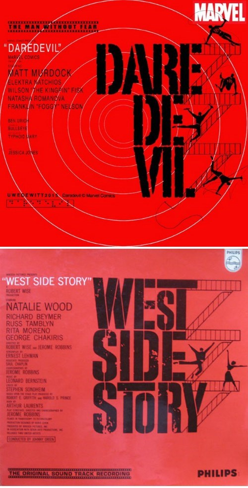 daredevil-as-west-side-story