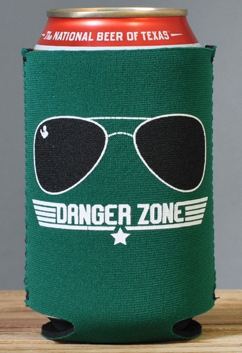 drink right in to the danger zone