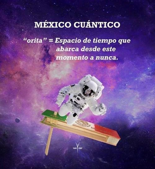 hablando mexicano