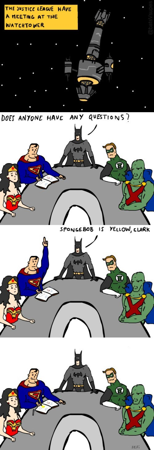 superheroes-batman-vs-superman-web-comics-dc-spongebob