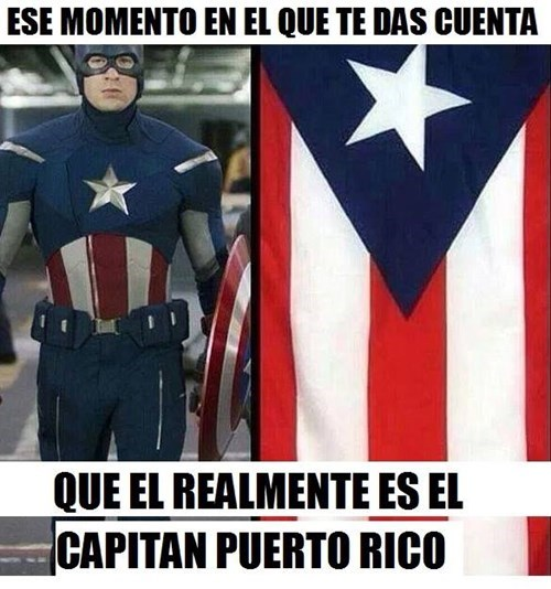 capitan puerto rico