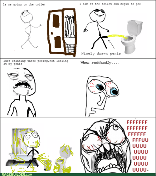 I hate it when this happen