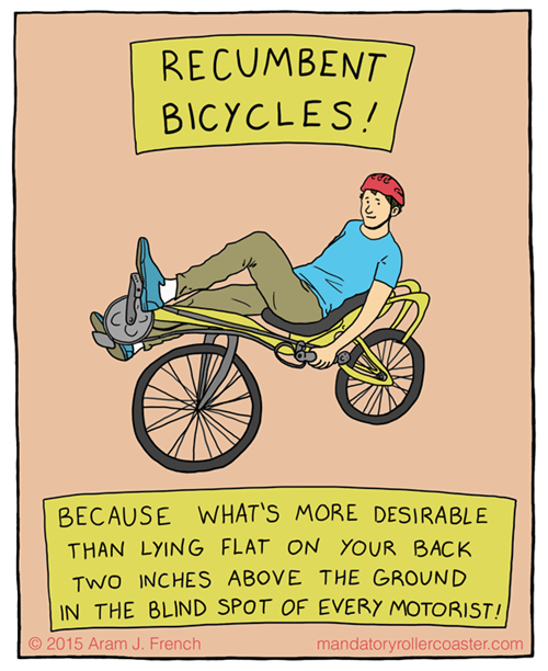bicycles sad but true tools web comics - 8475901696