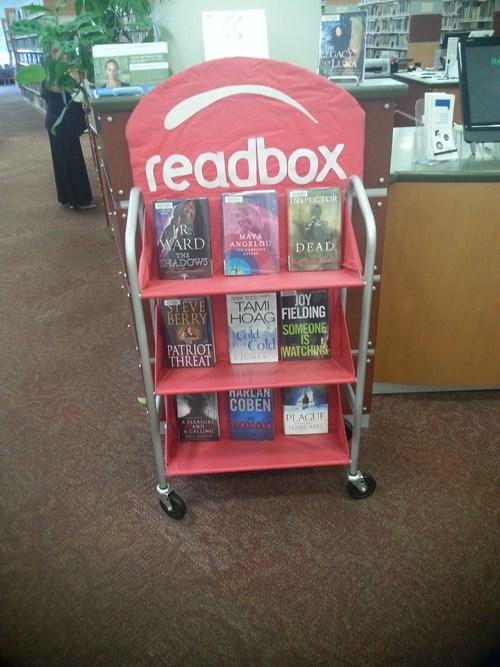 What's Better Than RedBox?