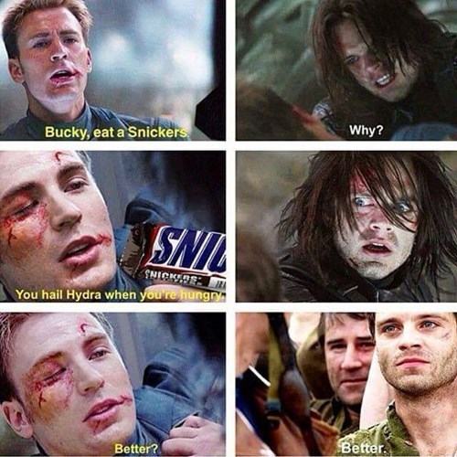 superheroes-captain-america-marvel-bucky-winter-soldier-snickers