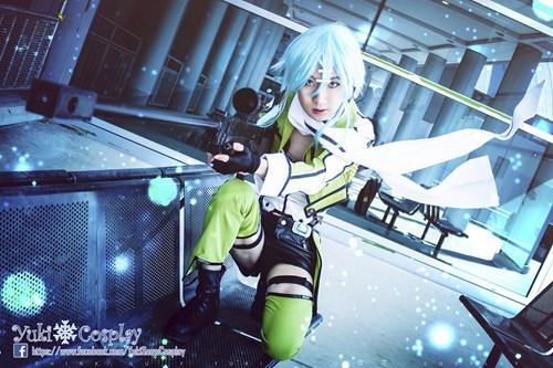 cosplay Sword Art Online sao - 8476605440