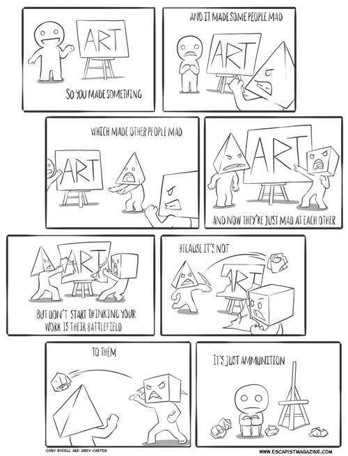 arguments art web comics - 8476763648