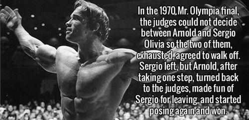 Arnold Schwarzenegger - 8476921600