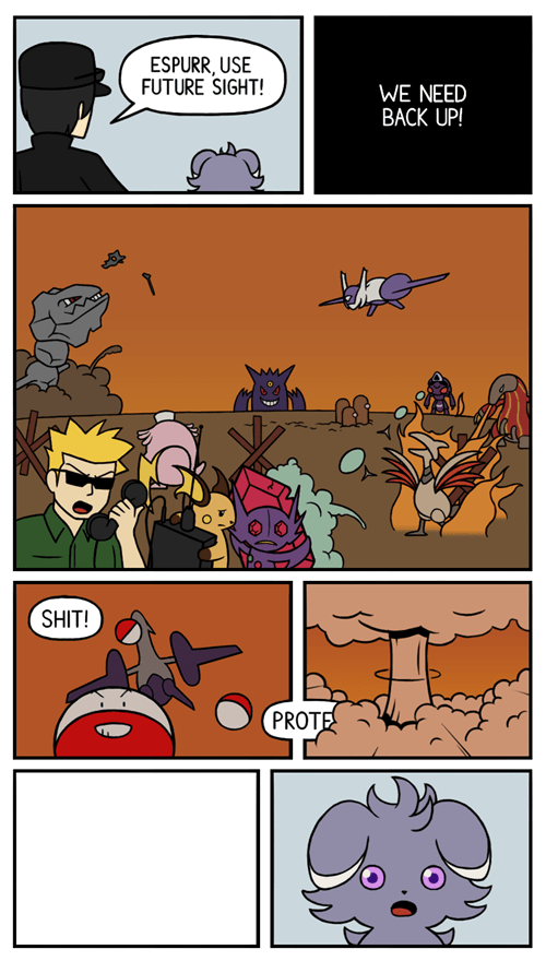 war,espurr,Fan Art,web comics