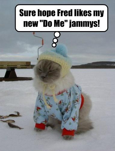 costume romance pajamas sexy times Cats - 8477287424
