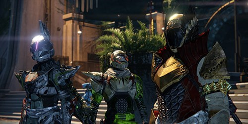 destiny news release date house of wolves Video Game Coverage - 8477667840