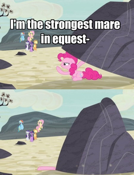 boulder pinkie pie crush - 8478337792