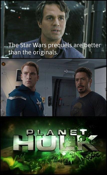 superheroes-hulk-marvel-star-wars-prequel-civil-war-meme-planet-hulk